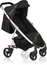 Herlag stroller Parma 8748-2250 black/grey