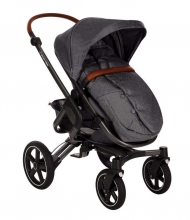 Maxi Cosi General Footmuff Sparkling Grey