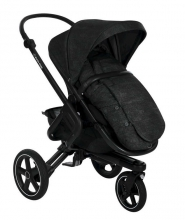 Maxi Cosi General Footmuff Nomad Black