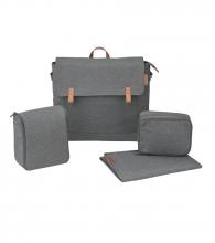 Maxi-Cosi changing bag Modern Bag Sparkling Grey