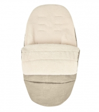 Maxi Cosi 2 in 1 Footmuff Nomad Sand