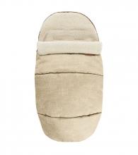 Maxi Cosi 2 in 1 Footmuff Nomad Sand