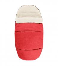 Maxi Cosi 2 in 1 Footmuff Nomad Red