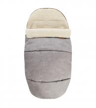 Maxi Cosi 2 in 1 Footmuff Nomad Grey
