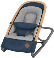 Maxi-Cosi Kori Baby bouncer essential blue