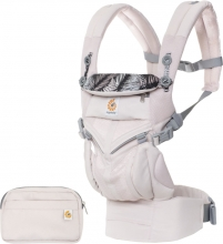 Ergobaby BabyCarrier Omni 360 Cool Air Maui