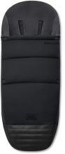 Cybex Platinum Footmuff for MIOS and PRIAM Premium Black - black