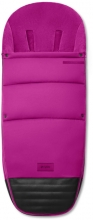 Cybex Platinum Footmuff for MIOS and PRIAM Fancy pink - purple