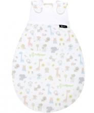 Alvi Baby-Mäxchen® outer bag 62/68 animals coloured