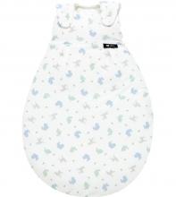 Alvi Baby-Mäxchen® outer bag 62/68 deer & Co. coloured