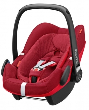 Maxi-Cosi Pebble Plus Robin Red