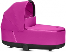 Cybex Priam Lux Carrycot Fancy Pink - without frame