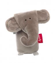 Sigikid Stabquietsche Elefant Urban Baby