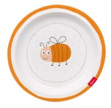 Sigikid melamine childrens harness set bee