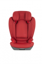 AVOVA car seat Star-Fix maple red twin-packed