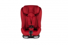 AVOVA car seat Sperling-Fix pearl maple red