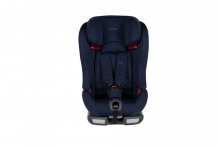 AVOVA car seat Sperling-Fix atlantic blue