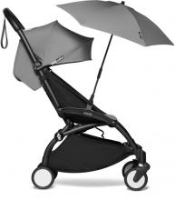 Babyzen YOYO Parasol grey