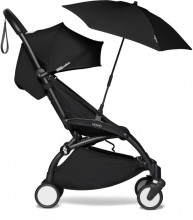 Babyzen YOYO Parasol black