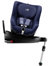 Britax Römer Dualfix² R Moonlight Blue