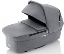 Britax Römer Go Big Prambody Steel Grey