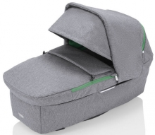 Britax Römer Go Big Prambody Dynamic Grey