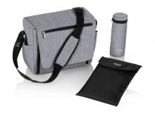 Britax Römer Changing bag grey melange