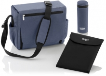 Britax Römer Changing bag blue denim