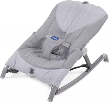 Chicco bouncing chair Pocket Relax Luna 0+