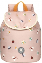 FRANCK & FISCHER backpack Aske - Rosa