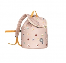 FRANCK & FISCHER backpack Aske - Rosa