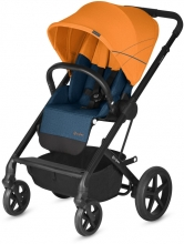 Cybex BALIOS S Tropical Blue