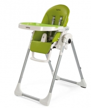 Peg Perego Prima Pappa Zero 3 Mela (fake leather)