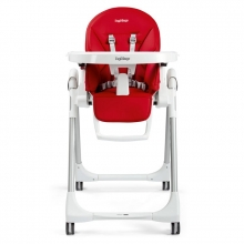 Peg Perego Prima Pappa Follow me Paloma (Imitation Leather)