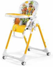 Peg Perego Prima Pappa Follow me Fox&Friends