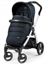 Peg Perego Set Book S incl. Navetta POP-UP Luxe Bluenight -not online available