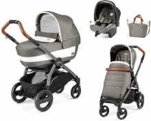 Peg Perego complete set Book Polo Elite Modular