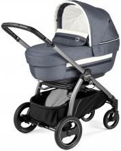 Peg Perego stroller set Book S Elite Titania Luxe Mirage