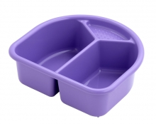 Rotho washing bowl Top lavender