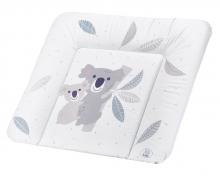 Rotho Wide changing pad 72x85 cm white Koala