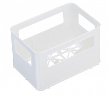 Rotho Bottlebox white