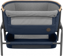 Maxi-Cosi Iora Crib essential blue