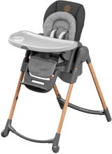 Maxi-Cosi Minla highchair essential graphite