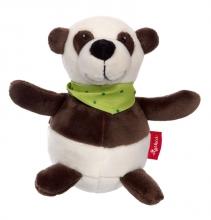 Sigikid 42297 Stehauf Panda Baby Activity