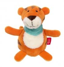 Sigikid 42298 Stehauf Tiger Baby Activity