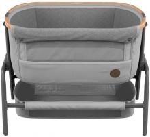 Maxi-Cosi Iora Crib essential grey