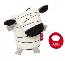 Sigikid Musical toy zebra Urban Baby