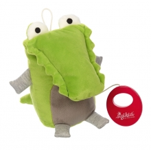 Sigikid Musical toy crocodile Urban Baby