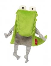 Sigikid Cuddly toy crocodile Urban Baby