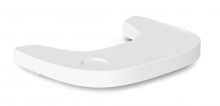 Childhome Evolu Tray white
